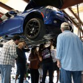 How to Keep Your BMW Alive-Tech Session 09 2014