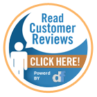 View our reviews on Customer Link