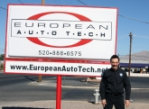 John Ranney - Owner, European Auto Tech