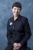 Service Manager Dana Whalen