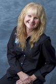 European Auto Tech team member Linda Herbert