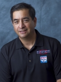 European Auto Tech team member Rick