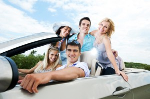 Prepare Your Car for Your Spring Break Road Trip