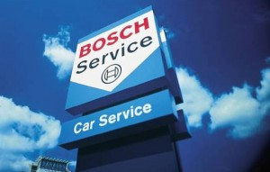 Nationwide Bosch Car Service Network Tucson