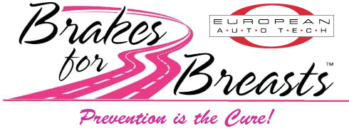 Brakes for Breasts Fundraiser