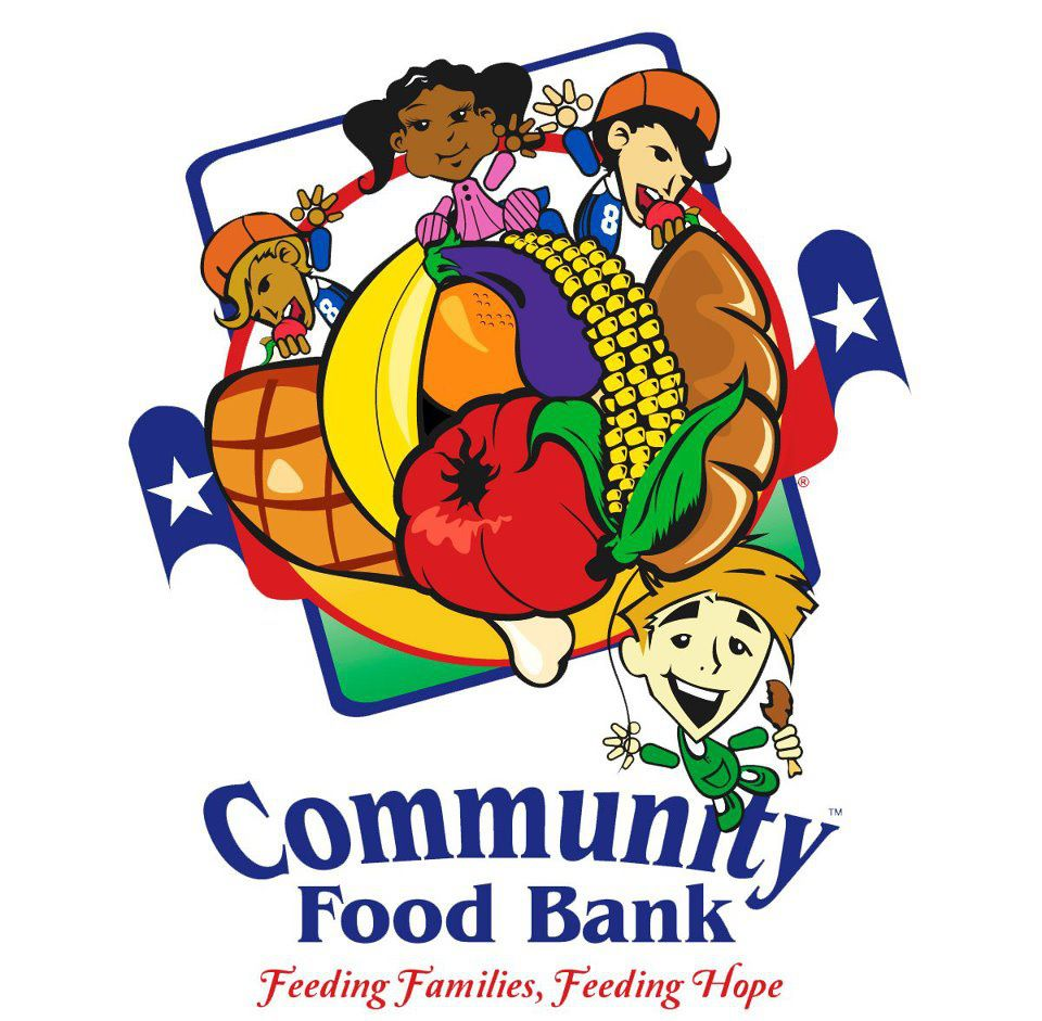 Community Food Bank Bags